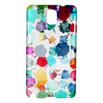 Colorful Diamonds Dream Samsung Galaxy Note 3 N9005 Hardshell Case