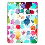 Colorful Diamonds Dream iPad Air Hardshell Cases
