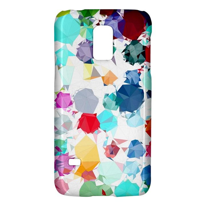 Colorful Diamonds Dream Galaxy S5 Mini
