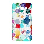 Colorful Diamonds Dream Samsung Galaxy A5 Hardshell Case