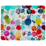 Colorful Diamonds Dream Jigsaw Puzzle Photo Stand (Rectangular)
