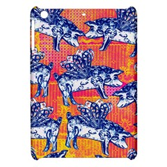 Little Flying Pigs Apple Ipad Mini Hardshell Case by DanaeStudio