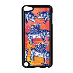 Little Flying Pigs Apple iPod Touch 5 Case (Black) Front
