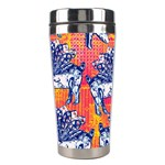 Little Flying Pigs Stainless Steel Travel Tumblers
