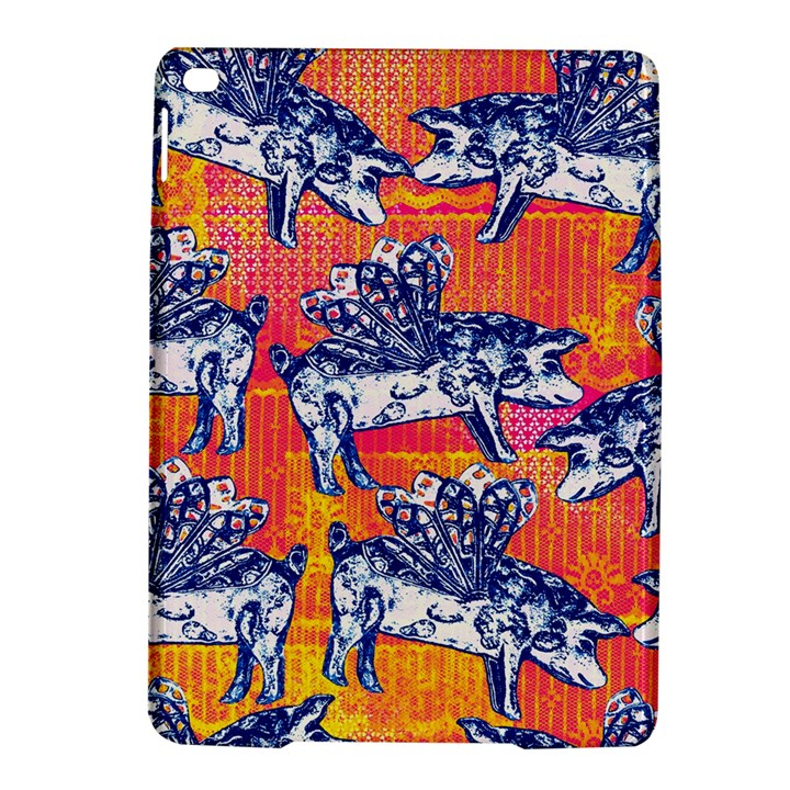 Little Flying Pigs iPad Air 2 Hardshell Cases