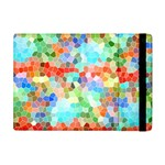 Colorful Mosaic  Apple iPad Mini Flip Case