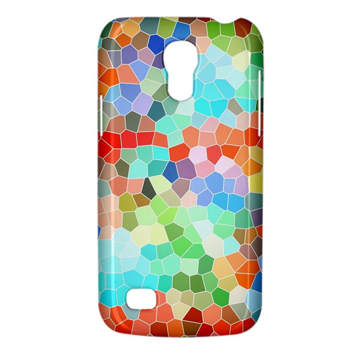 Colorful Mosaic  Galaxy S4 Mini