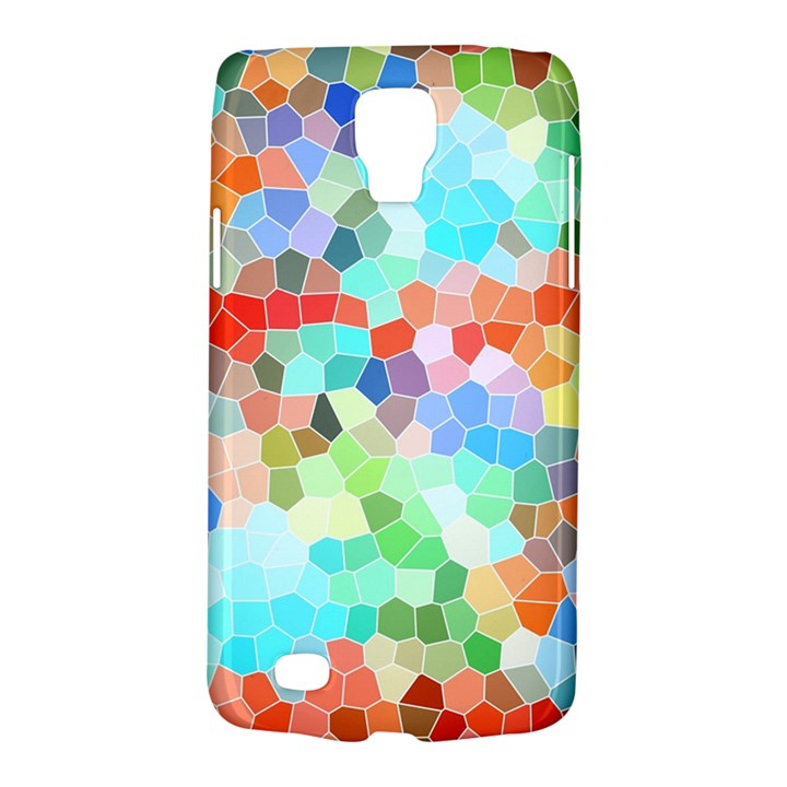 Colorful Mosaic  Galaxy S4 Active