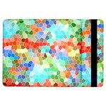 Colorful Mosaic  iPad Air Flip