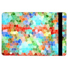 Colorful Mosaic  Ipad Air 2 Flip