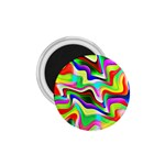 Irritation Colorful Dream 1.75  Magnets Front