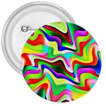Irritation Colorful Dream 3  Buttons Front