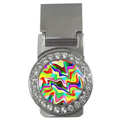 Irritation Colorful Dream Money Clips (CZ)