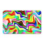 Irritation Colorful Dream Magnet (Rectangular)
