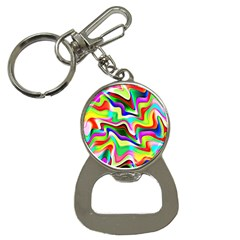 Irritation Colorful Dream Bottle Opener Key Chains