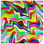 Irritation Colorful Dream Canvas 16  x 16   16 x16 Canvas - 1