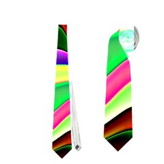 Irritation Colorful Dream Neckties (One Side)