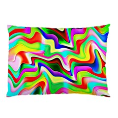 Irritation Colorful Dream Pillow Case