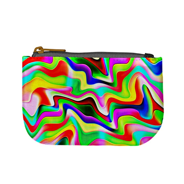 Irritation Colorful Dream Mini Coin Purses
