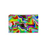 Irritation Colorful Dream Cosmetic Bag (Small)  Front