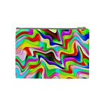 Irritation Colorful Dream Cosmetic Bag (Medium)  Back