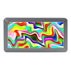 Irritation Colorful Dream Memory Card Reader (mini) by designworld65