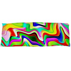Irritation Colorful Dream Body Pillow Case (Dakimakura)