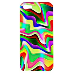 Irritation Colorful Dream Apple iPhone 5 Hardshell Case