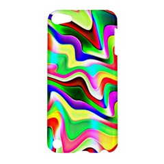 Irritation Colorful Dream Apple Ipod Touch 5 Hardshell Case by designworld65