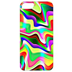 Irritation Colorful Dream Apple iPhone 5 Classic Hardshell Case