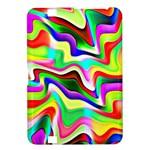 Irritation Colorful Dream Kindle Fire HD 8.9