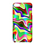 Irritation Colorful Dream Apple iPod Touch 5 Hardshell Case with Stand