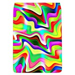 Irritation Colorful Dream Flap Covers (L)  Front