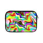 Irritation Colorful Dream Apple iPad Mini Zipper Cases