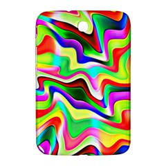 Irritation Colorful Dream Samsung Galaxy Note 8.0 N5100 Hardshell Case