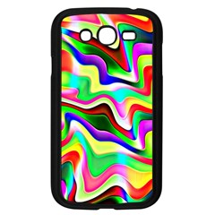 Irritation Colorful Dream Samsung Galaxy Grand DUOS I9082 Case (Black)