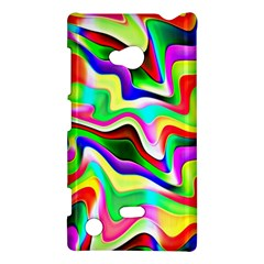 Irritation Colorful Dream Nokia Lumia 720 by designworld65