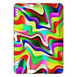 Irritation Colorful Dream Kindle Fire HDX Hardshell Case