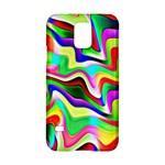 Irritation Colorful Dream Samsung Galaxy S5 Hardshell Case