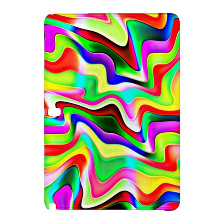 Irritation Colorful Dream Samsung Galaxy Tab Pro 10.1 Hardshell Case