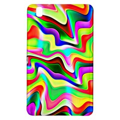 Irritation Colorful Dream Samsung Galaxy Tab Pro 8 4 Hardshell Case