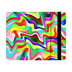 Irritation Colorful Dream Samsung Galaxy Tab Pro 8.4  Flip Case