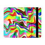 Irritation Colorful Dream Samsung Galaxy Tab Pro 8.4  Flip Case