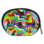 Irritation Colorful Dream Accessory Pouches (Medium)  Back