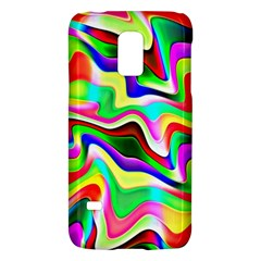 Irritation Colorful Dream Galaxy S5 Mini