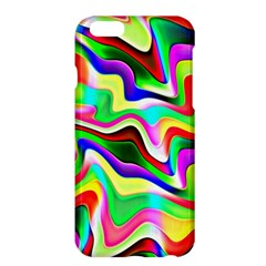 Irritation Colorful Dream Apple iPhone 6 Plus/6S Plus Hardshell Case