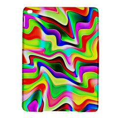 Irritation Colorful Dream iPad Air 2 Hardshell Cases