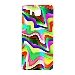 Irritation Colorful Dream Samsung Galaxy Alpha Hardshell Back Case