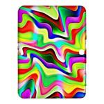 Irritation Colorful Dream Samsung Galaxy Tab 4 (10.1 ) Hardshell Case