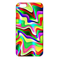 Irritation Colorful Dream iPhone 6 Plus/6S Plus TPU Case